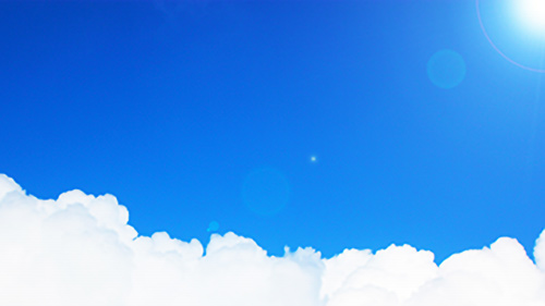 retouched-blue-sky